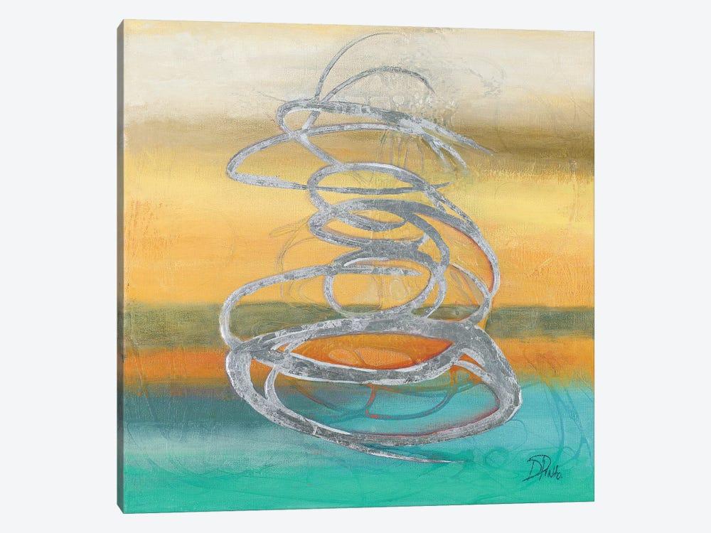 Runaway II by Patricia Pinto 1-piece Canvas Artwork