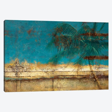 Sea Landscapes Canvas Print #PPI265} by Patricia Pinto Art Print
