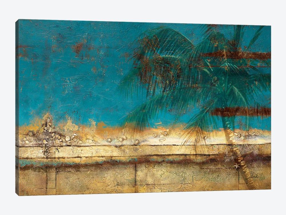 Sea Landscapes by Patricia Pinto 1-piece Canvas Print