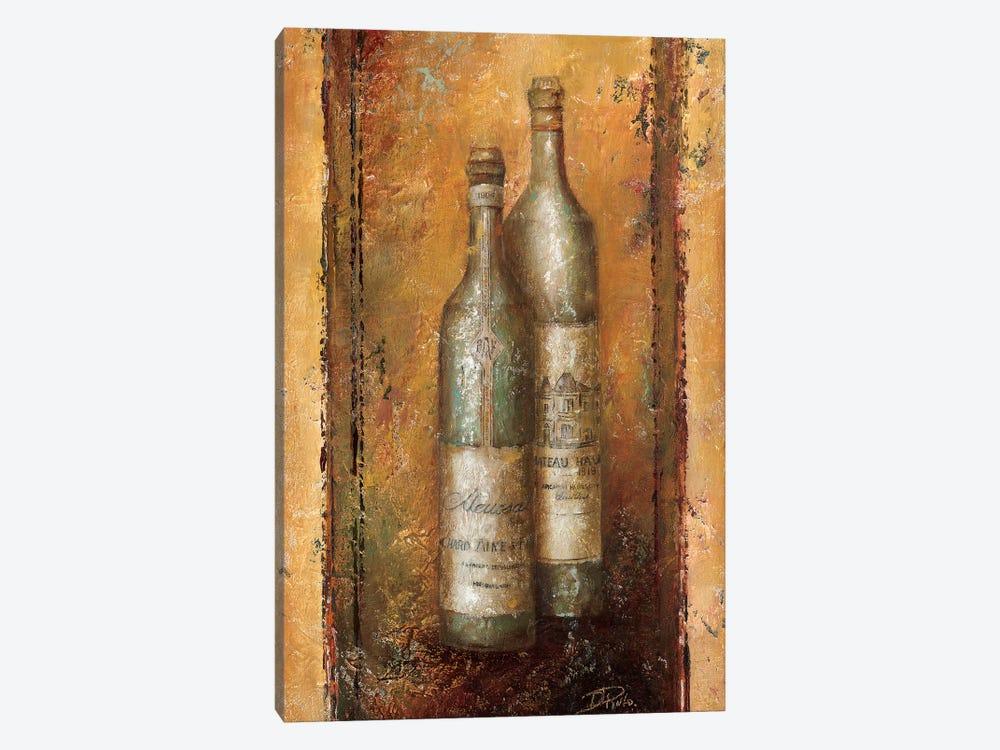Serie Vino I by Patricia Pinto 1-piece Art Print