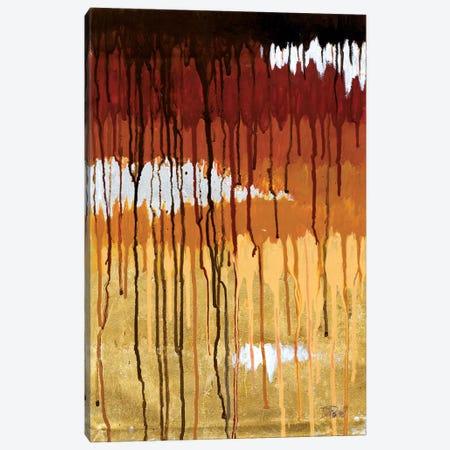 Summer Rain I Canvas Print #PPI287} by Patricia Pinto Canvas Art Print
