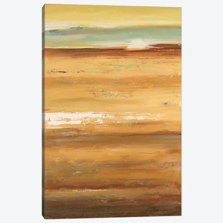 Sunrise I Canvas Print #PPI290} by Patricia Pinto Canvas Art Print