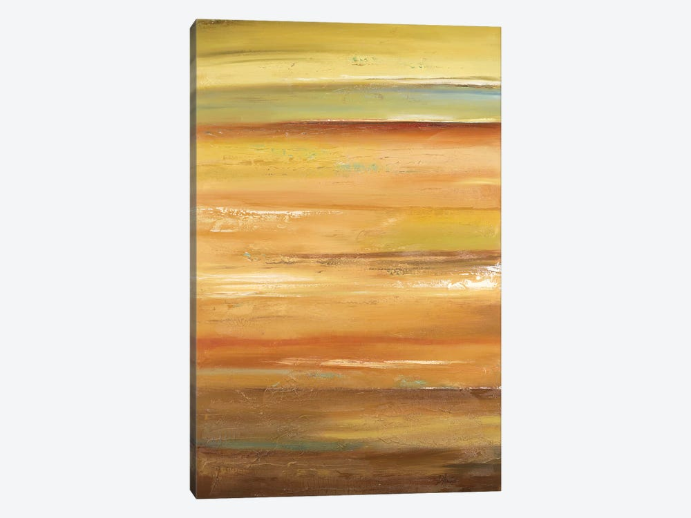 Sunrise II by Patricia Pinto 1-piece Canvas Art Print
