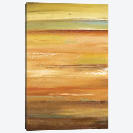 Sunrise II Canvas Print #PPI292} by Patricia Pinto Canvas Print