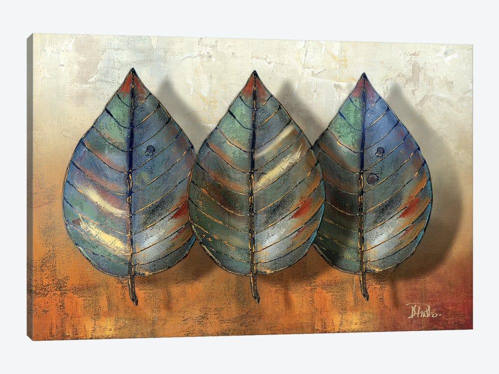 Three Amigos II by Patricia Pinto 1-piece Canvas Art Print