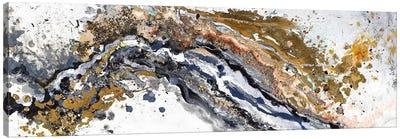 Turbulence Canvas Art Print