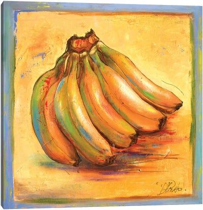 Banana I Canvas Art Print