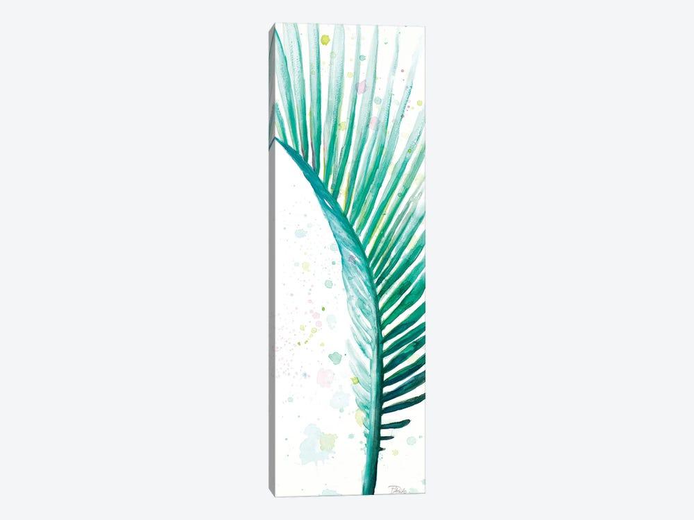 Wet Palm I by Patricia Pinto 1-piece Canvas Artwork