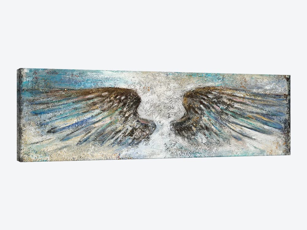 Wings by Patricia Pinto 1-piece Art Print