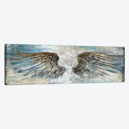 Wings Canvas Print #PPI355} by Patricia Pinto Canvas Print
