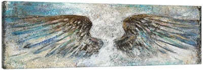 Wings Canvas Art Print