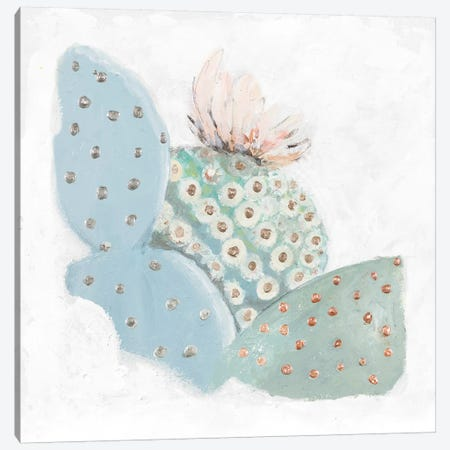 Arizona II Canvas Print #PPI377} by Patricia Pinto Art Print