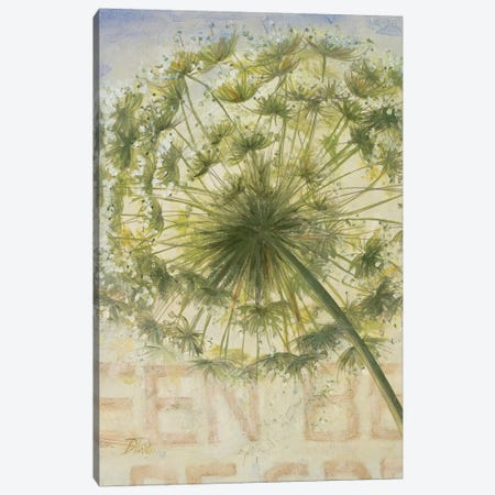 Be Green II 3-Piece Canvas #PPI37} by Patricia Pinto Canvas Art Print