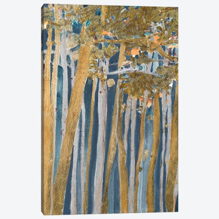Exotic Forest Canvas Print #PPI432} by Patricia Pinto Canvas Print