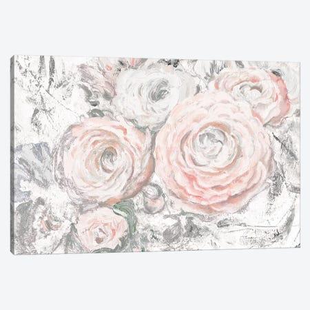 Soft Romance Canvas Print #PPI553} by Patricia Pinto Canvas Wall Art