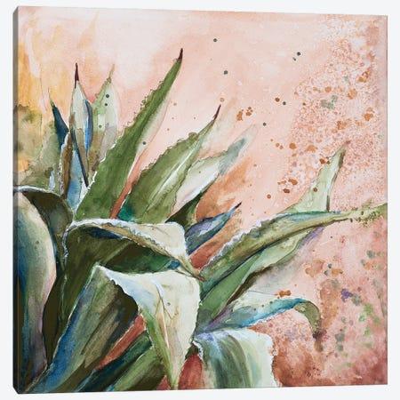 Southwestern Canvas Print #PPI554} by Patricia Pinto Art Print