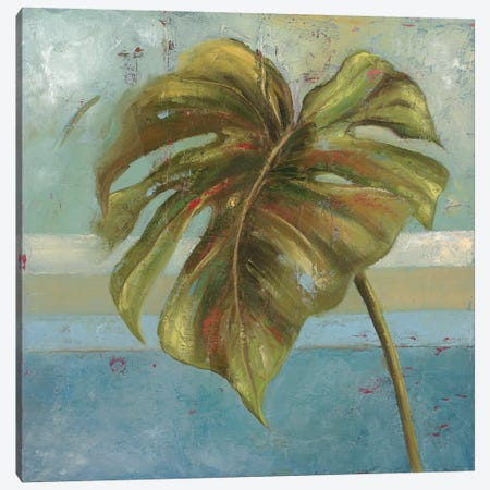 Blue Dream I Canvas Print #PPI58} by Patricia Pinto Canvas Art