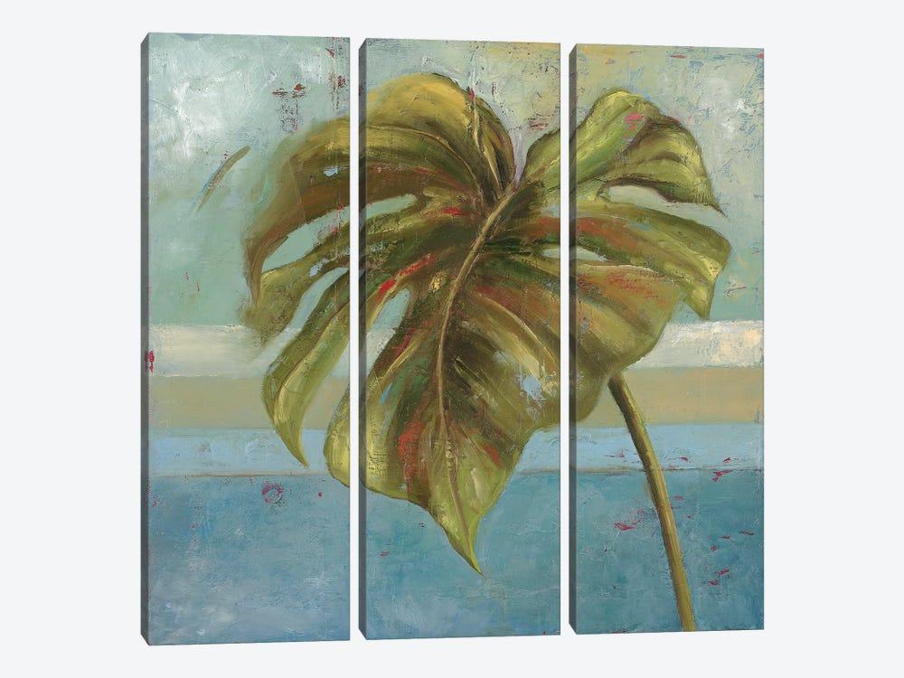 Blue Dream I by Patricia Pinto 3-piece Canvas Art Print