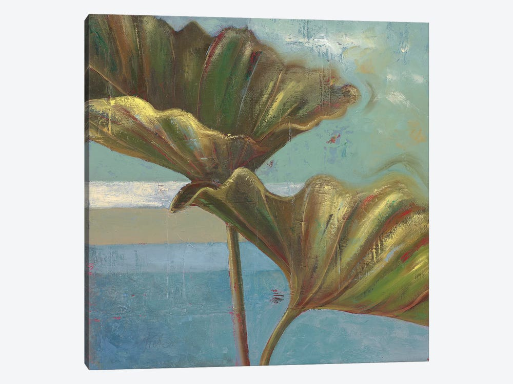 Blue Dream II by Patricia Pinto 1-piece Canvas Wall Art