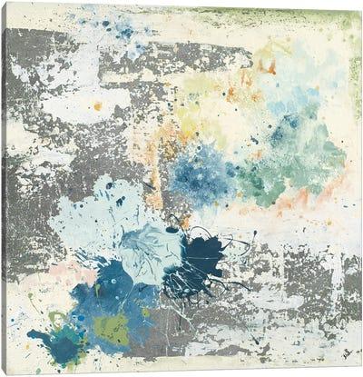 The Beyond Canvas Art Print