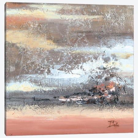 Unpredictable Canvas Print #PPI679} by Patricia Pinto Art Print