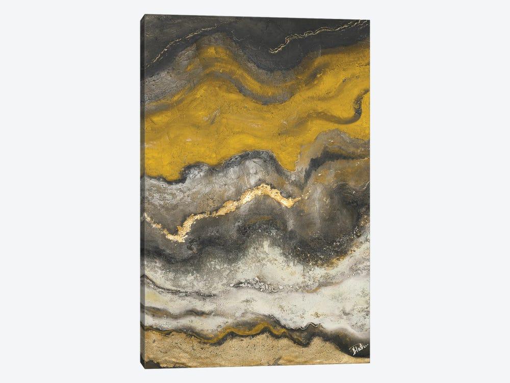 Lava Flow I by Patricia Pinto 1-piece Canvas Art Print