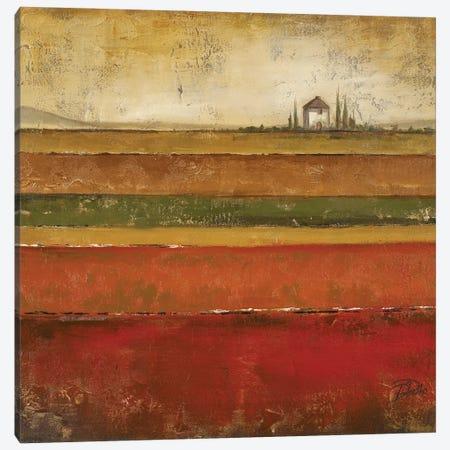 Tuscany I Canvas Print #PPI732} by Patricia Pinto Canvas Art