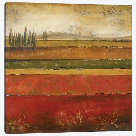 Tuscany II Canvas Print #PPI733} by Patricia Pinto Canvas Wall Art