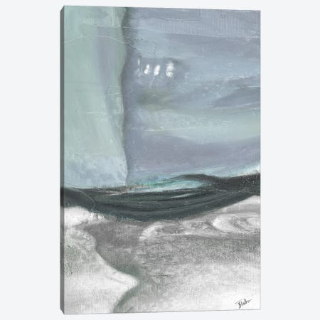 Glass Abstract II Canvas Print #PPI806} by Patricia Pinto Art Print