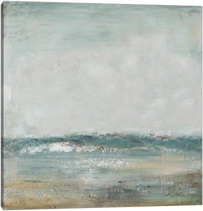 Cape Cod I Canvas Art Print