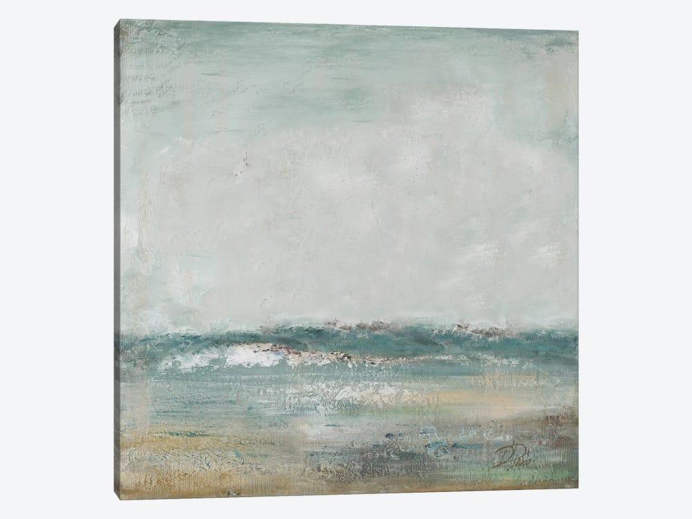 Cape Cod I by Patricia Pinto 1-piece Canvas Art Print