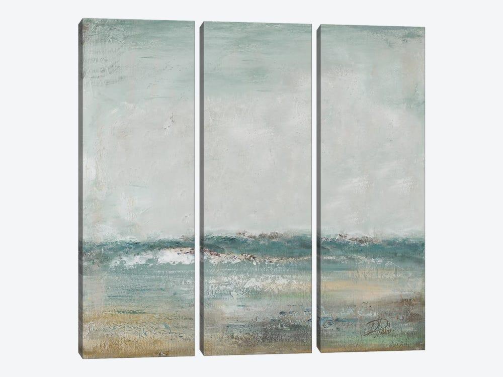 Cape Cod I by Patricia Pinto 3-piece Canvas Print