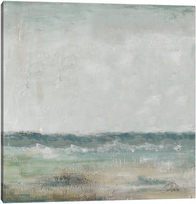 Cape Cod II Canvas Art Print