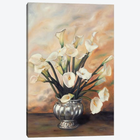 Cartuchos Canvas Print #PPI87} by Patricia Pinto Canvas Artwork