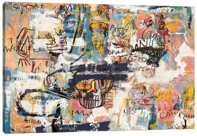 Gerard Canvas Art Print