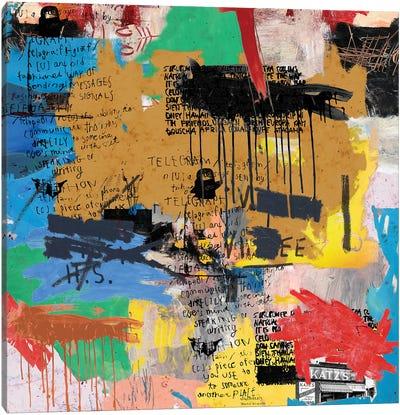 Matilde Canvas Art Print
