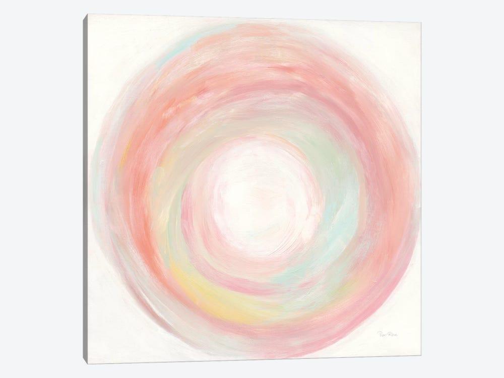 Tropical Swirl I by Piper Rhue 1-piece Canvas Art Print