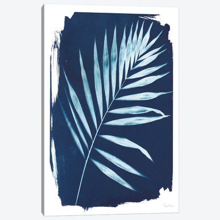 Nature By The Lake - Frond II Canvas Print #PRH16} by Piper Rhue Canvas Print