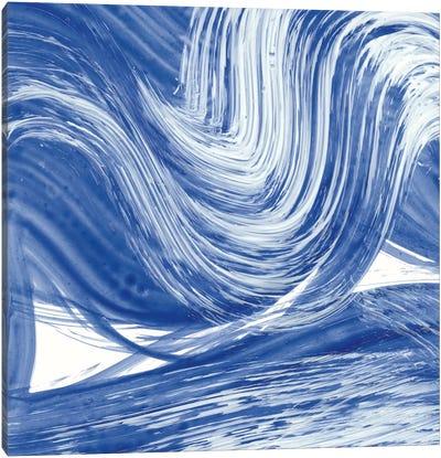 Swirl III Canvas Art Print