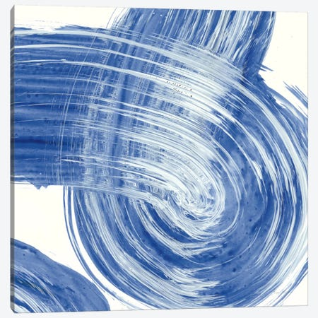 Swirl IV Canvas Print #PRH4} by Piper Rhue Canvas Art Print