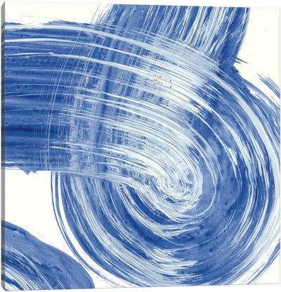 Swirl IV Canvas Art Print