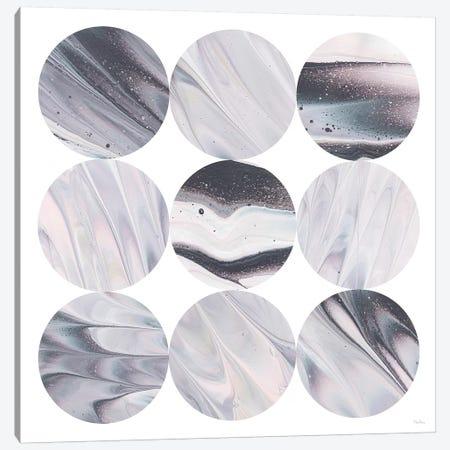Dark Matter III Canvas Print #PRH5} by Piper Rhue Art Print