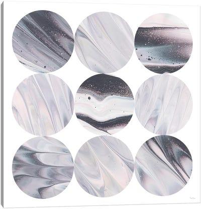 Dark Matter III Canvas Art Print