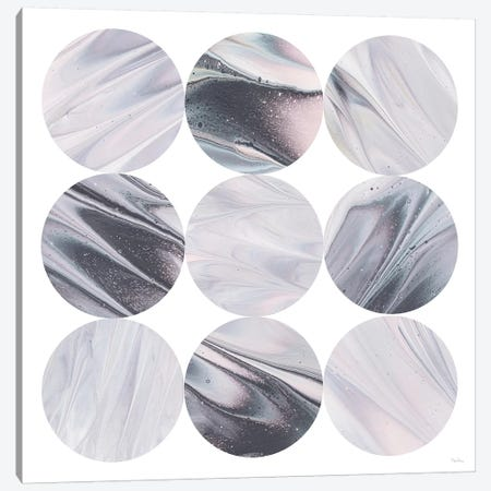 Dark Matter IV Canvas Print #PRH6} by Piper Rhue Canvas Art Print