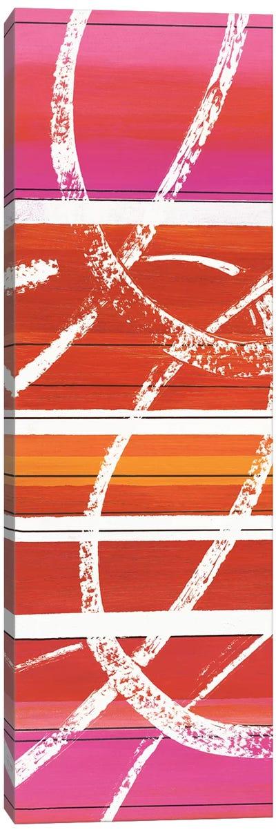 Some Like it Hot II Canvas Art Print