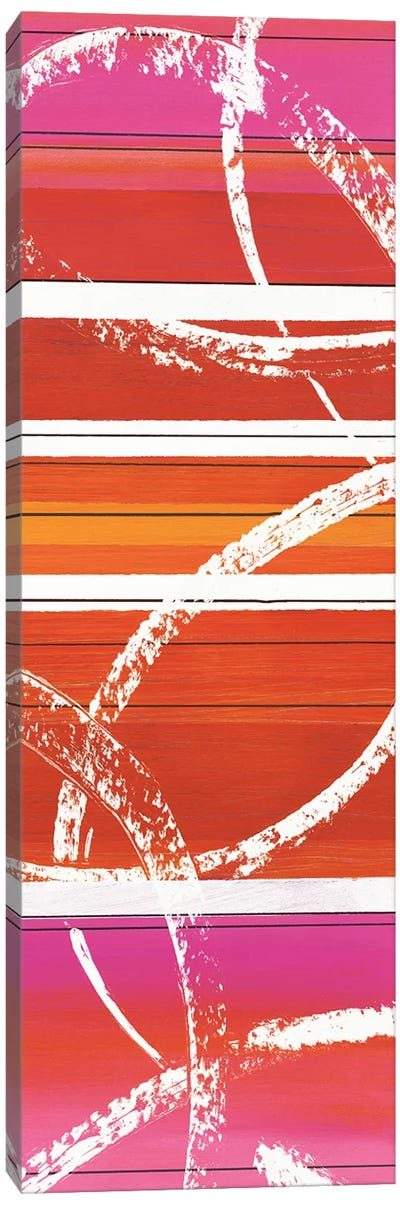 Some Like it Hot III Canvas Art Print