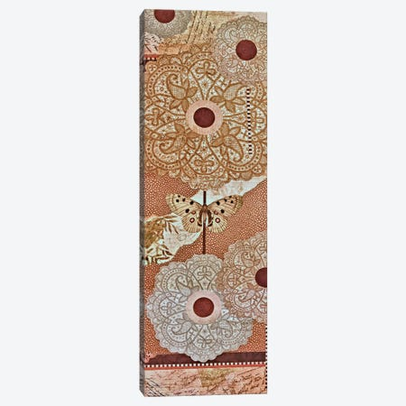 Lace Flower II Canvas Print #PRK22} by Greg Perkins Canvas Artwork