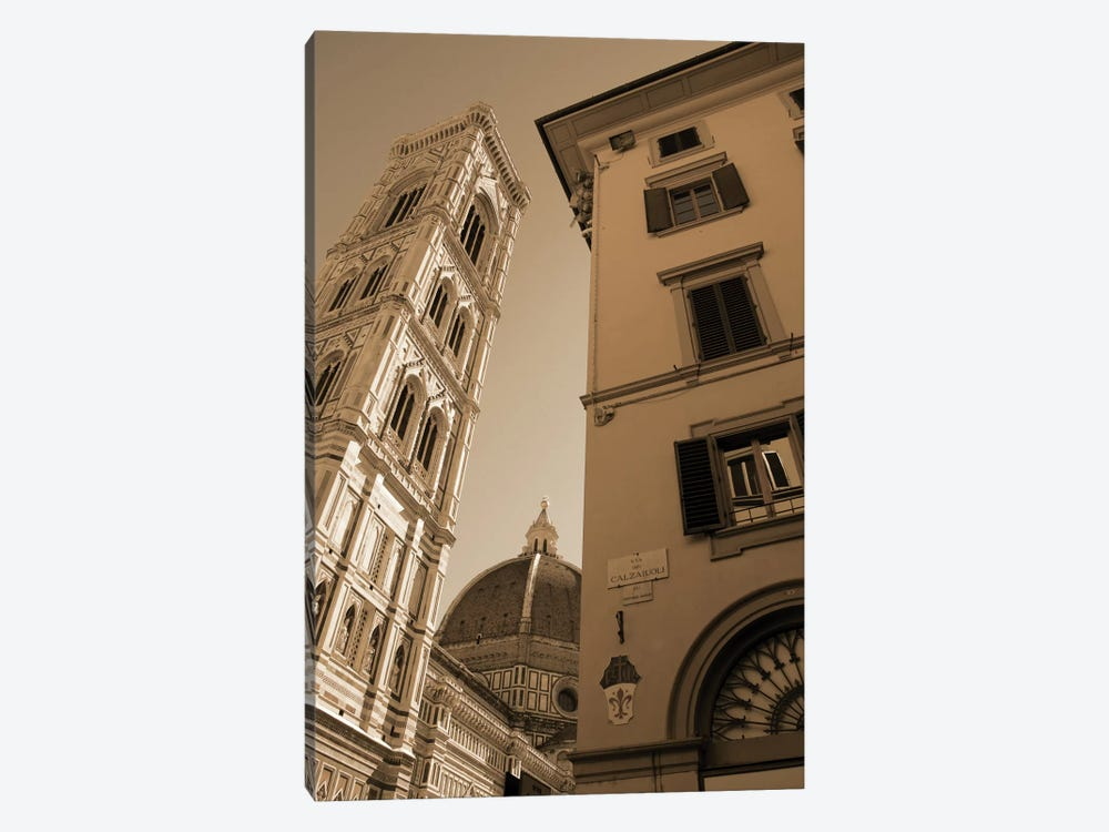 Architettura di Italia II by Greg Perkins 1-piece Canvas Artwork