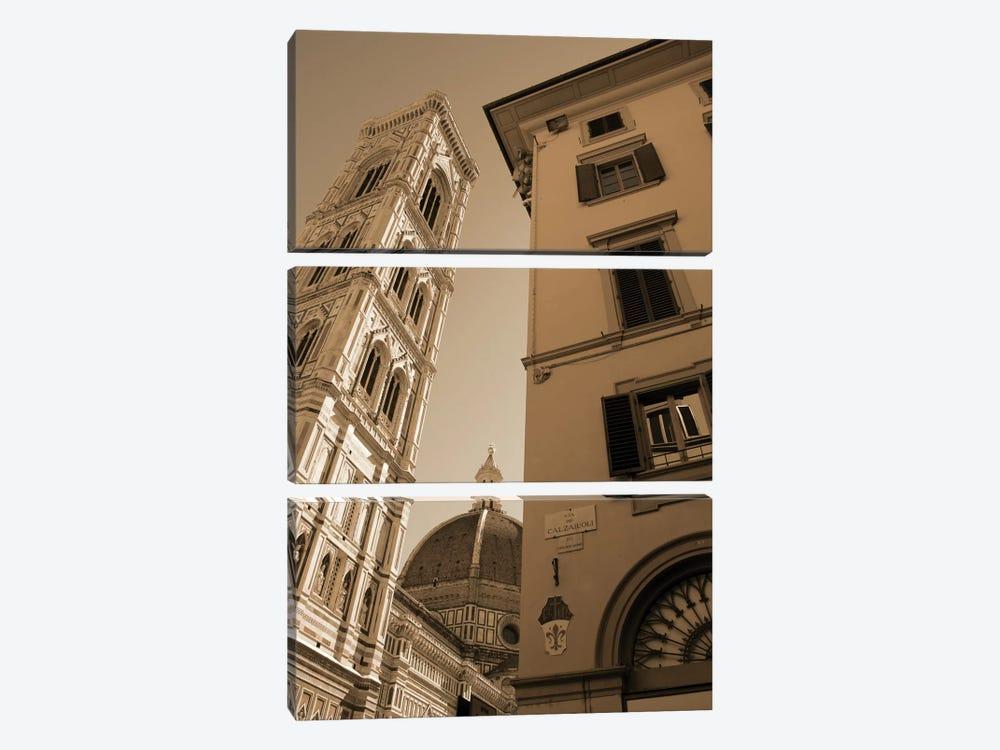 Architettura di Italia II by Greg Perkins 3-piece Canvas Art
