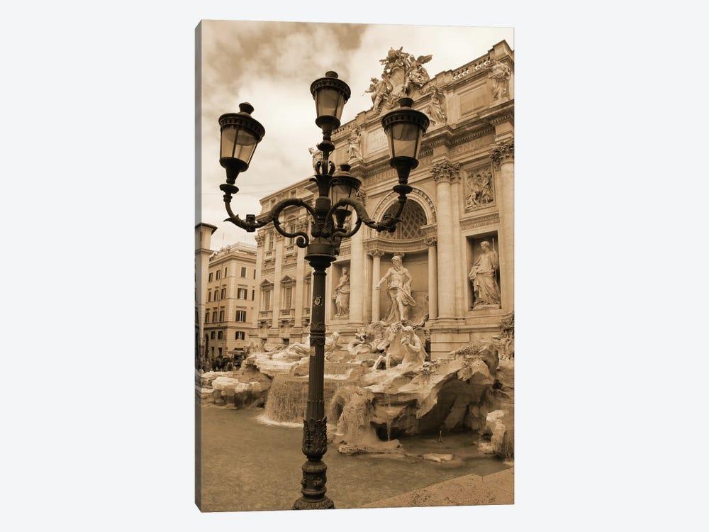 Architettura di Italia III by Greg Perkins 1-piece Canvas Print